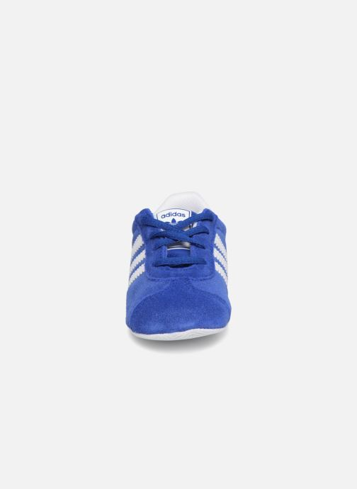 Sneakers adidas originals Gazelle Crib Blauw model