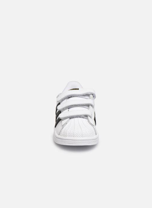 Sneakers adidas originals Stan Smith Fashion I Zwart model