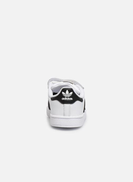 Sneakers adidas originals Stan Smith Fashion I Zwart rechts