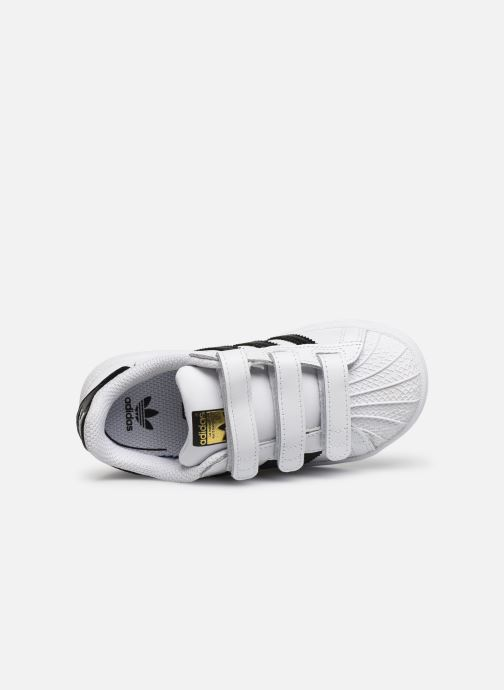Sneakers adidas originals Stan Smith Fashion I Zwart links