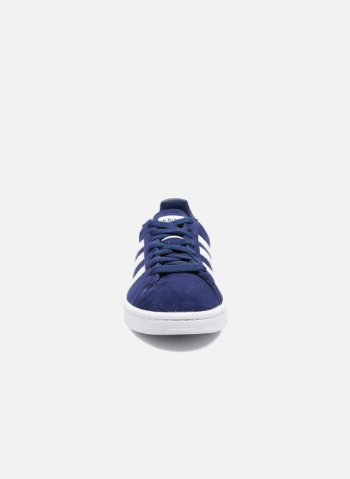 9eb422d9b06 adidas originals Campus J (Bleu) - Baskets chez Sarenza (300887)