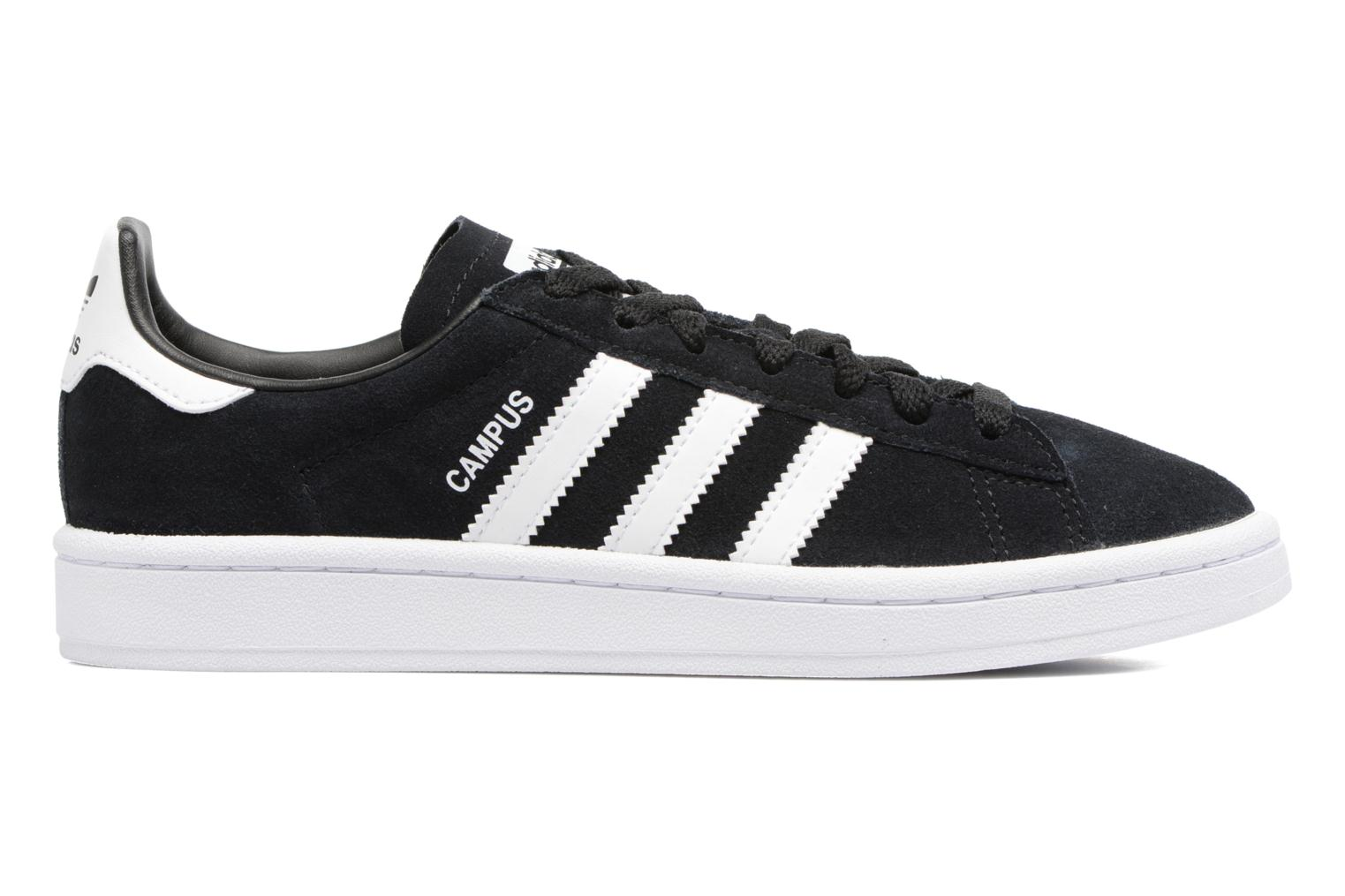 Sneakers Adidas Originals Campus J Sort se bagfra