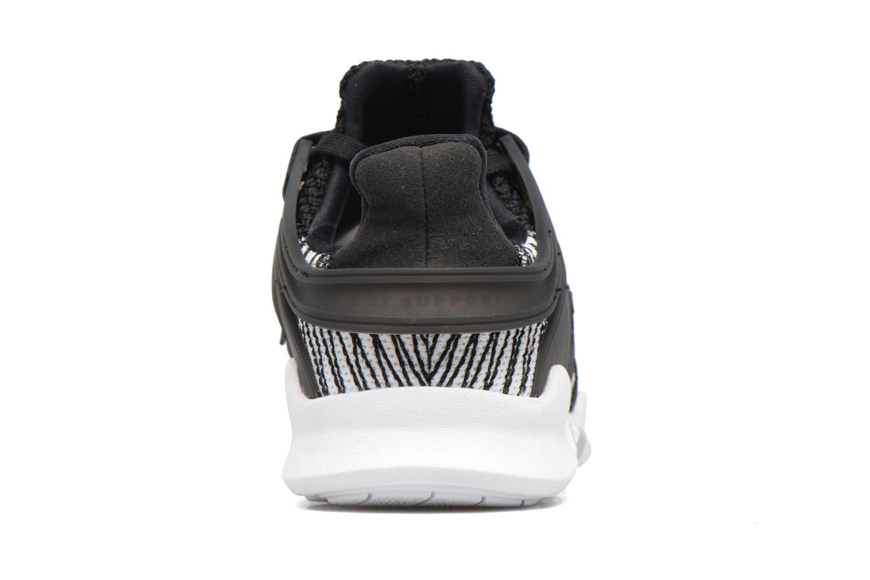 Sneakers Adidas Originals Eqt Support Adv C Nero immagine destra