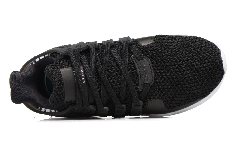 Sneakers Adidas Originals Eqt Support Adv C Nero immagine sinistra
