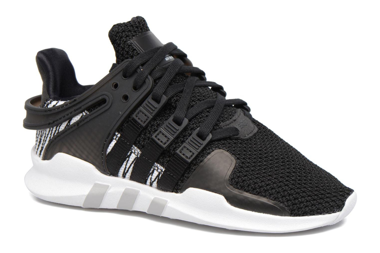 Sneakers Adidas Originals Eqt Support Adv C Nero vedi dettaglio/paio