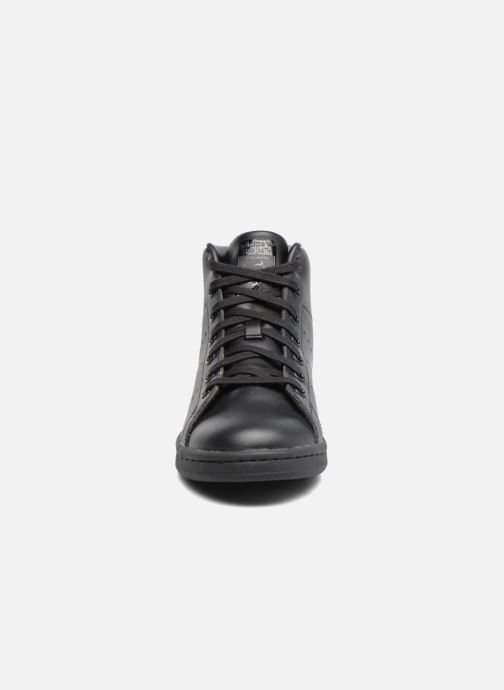 Sneakers adidas originals Stan Smith Mid J Zwart model