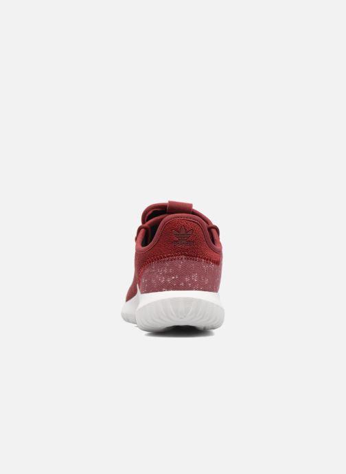Sneakers adidas originals Tubular Shadow C Blauw rechts