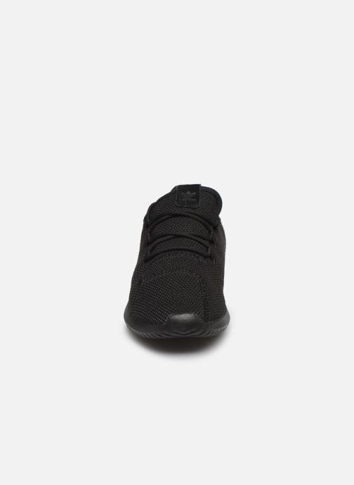Sneakers adidas originals Tubular Shadow C Zwart model