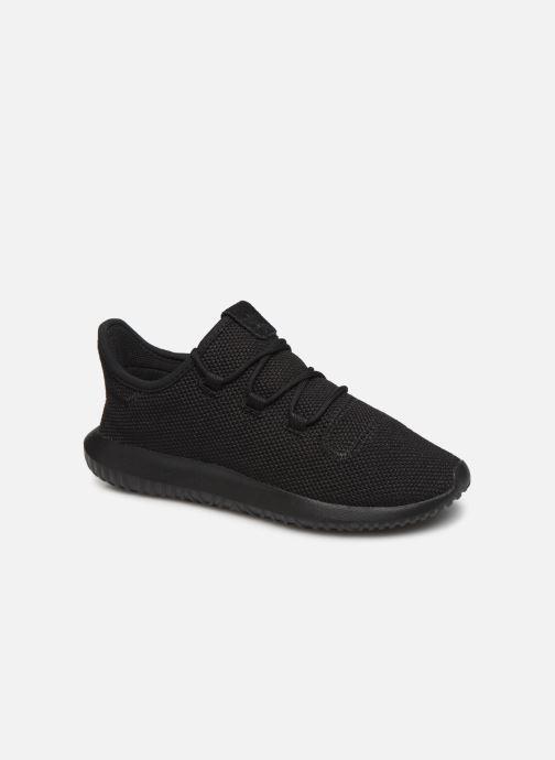 Sneakers adidas originals Tubular Shadow C Zwart detail