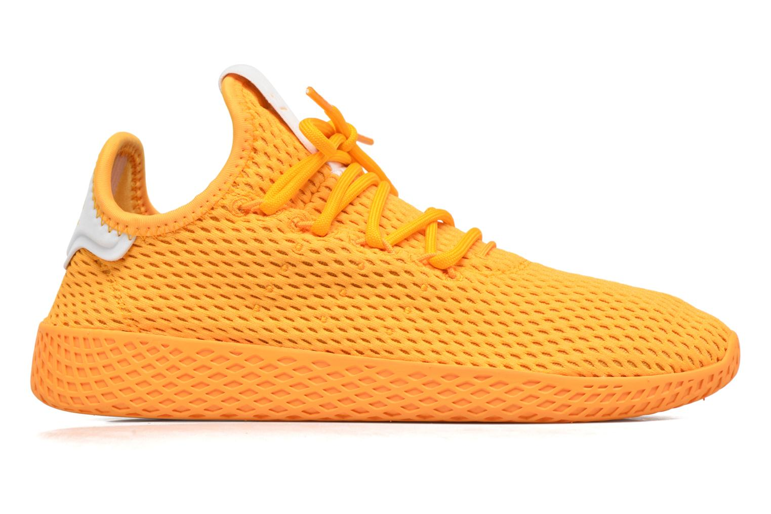 Sneakers Adidas Originals Pharrell Williams Tennis Hu J Giallo immagine posteriore