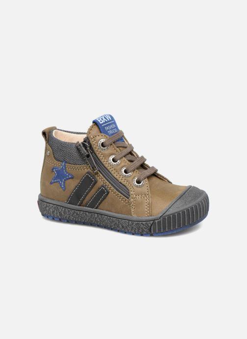 Sneakers Bopy Bojan Groen detail