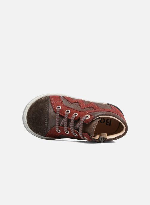 Sneakers Bopy Bartolo Bruin links