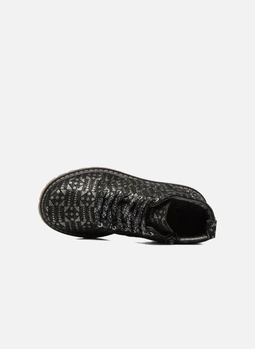 Bottines et boots Bopy Sleuene Noir vue gauche