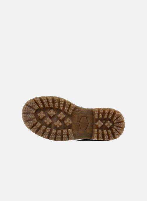 Bottines et boots Bopy Sleuene Noir vue haut