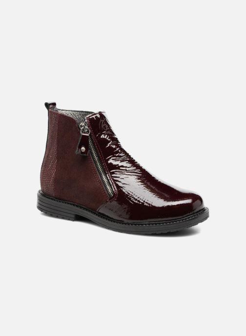 Stiefeletten & Boots Bopy Strobel weinrot detaillierte ansicht/modell