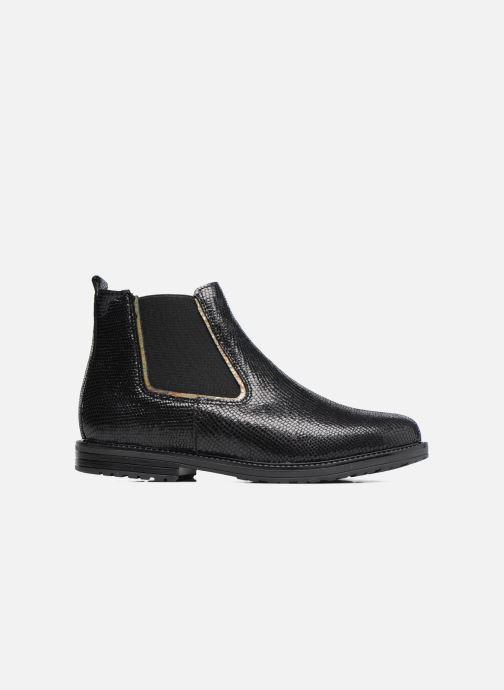 Ankle boots Bopy Salouna Black back view