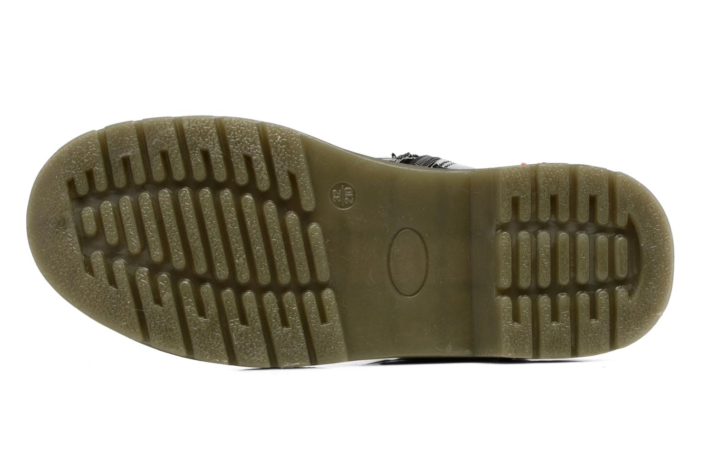 Boots en enkellaarsjes Bopy Ninouche lillybellule Zwart boven