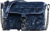 Handbags Bags Mini Mac Velvet