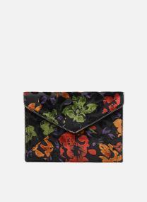 Handväskor Väskor Leo Clutch Floral Velvet