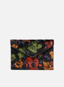 Handtassen Tassen Leo Clutch Floral Velvet