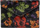 Bolsos de mano Bolsos Leo Clutch Floral Velvet
