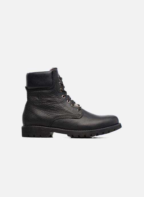 5698772e7bdff2 Stiefeletten   Boots Panama Jack Panama 03 Igloo C13 schwarz ansicht von  hinten