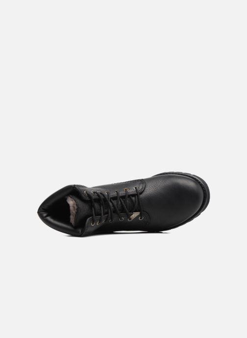 1d474017e09018 Panama Jack Panama 03 Igloo C13 (Zwart) - Boots en enkellaarsjes ...