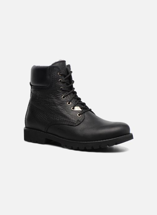 50a988d29394b8 Stiefeletten   Boots Panama Jack Panama 03 Igloo C13 schwarz detaillierte  ansicht modell
