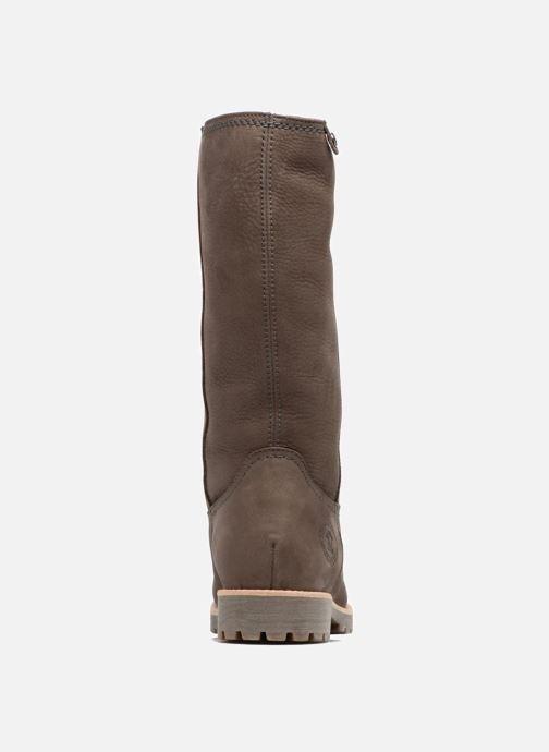 Laarzen Panama Jack Bambina Igloo Grijs rechts
