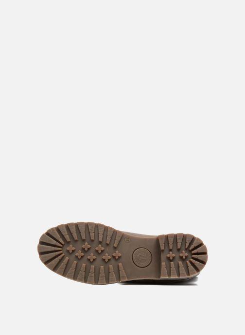 Laarzen Panama Jack Bambina Igloo Grijs boven