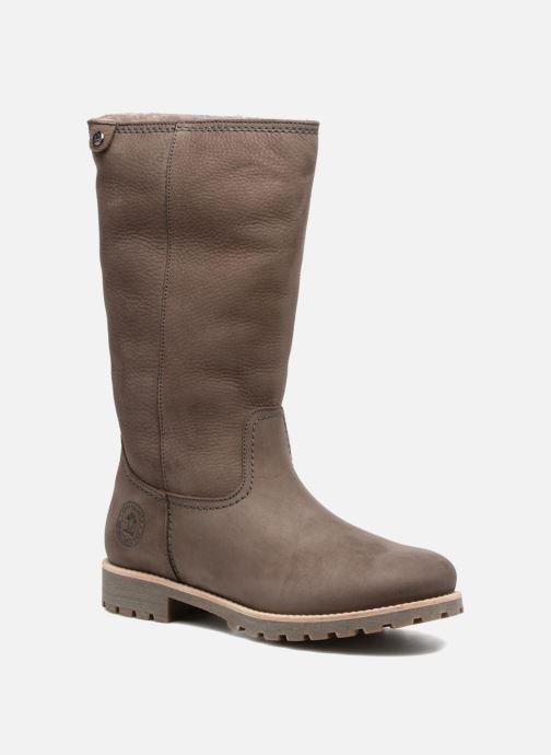 e401a1b7a74 Panama Jack Bambina Igloo (Grey) - Boots & wellies chez Sarenza (301059)