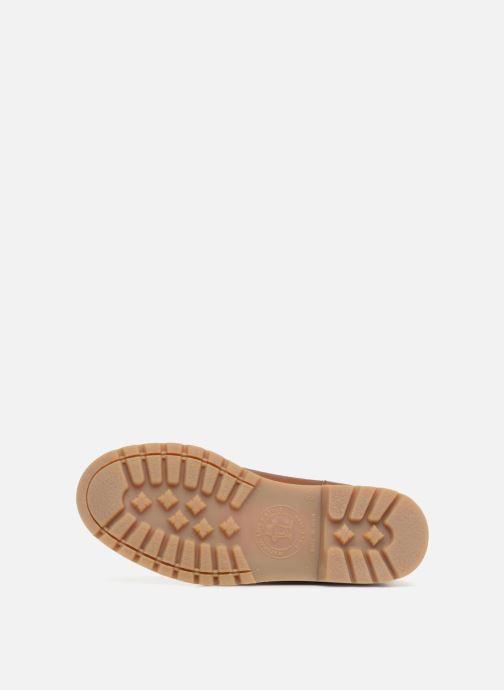 Laarzen Panama Jack Bambina Igloo Bruin boven