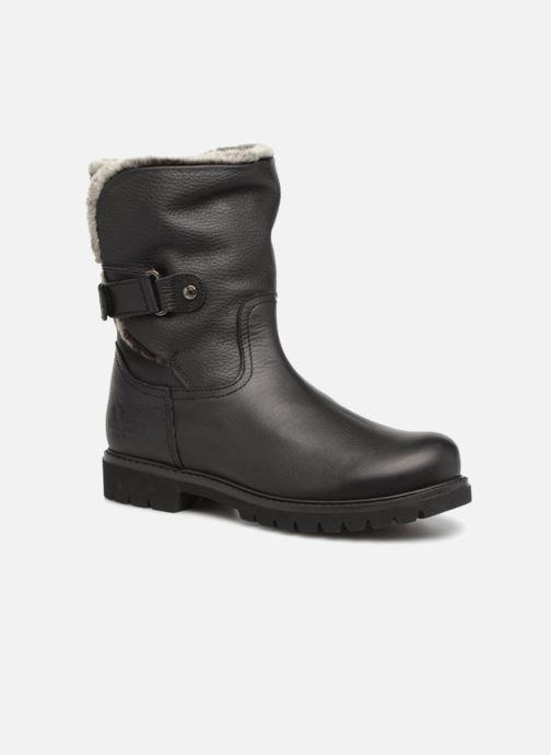 Bottines et boots Panama Jack Felia Noir vue détail/paire