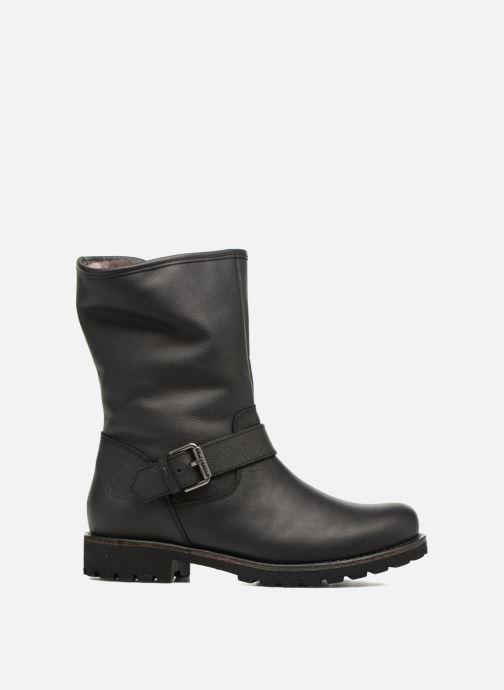 Bottines et boots Panama Jack Singapur Igloo Noir vue derrière
