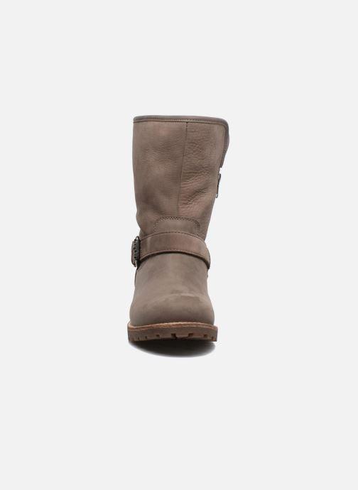 Boots en enkellaarsjes Panama Jack Singapur Igloo B30 Grijs model