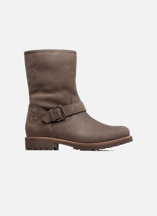 Boots en enkellaarsjes Panama Jack Singapur Igloo B30 Grijs achterkant