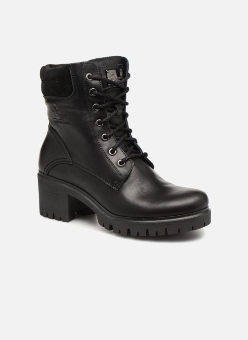 856d6288d5b458 Stiefeletten   Boots Panama Jack Phoebe schwarz detaillierte ansicht modell