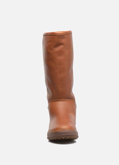 Laarzen Panama Jack Tatiana B2 Bruin model
