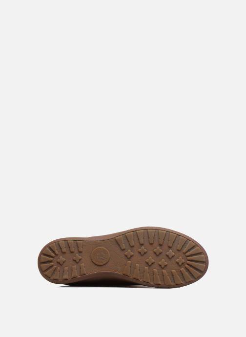 Laarzen Panama Jack Tatiana B2 Bruin boven