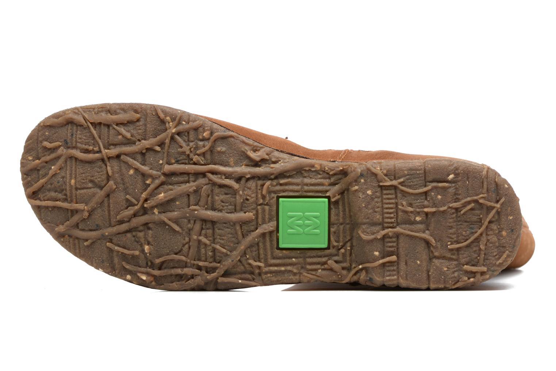El Naturalista Angkor N916 (Marrón) - Botas en Más vendido cómodo modelo más vendido Más de la marca 936c42