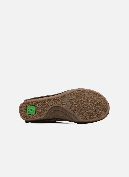 Boots en enkellaarsjes El Naturalista Rice Field N5043 Grijs boven