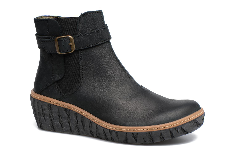 Yggdrasil El Naturalista N5133 chez Myth et boots Noir Bottines wwEf4drqx