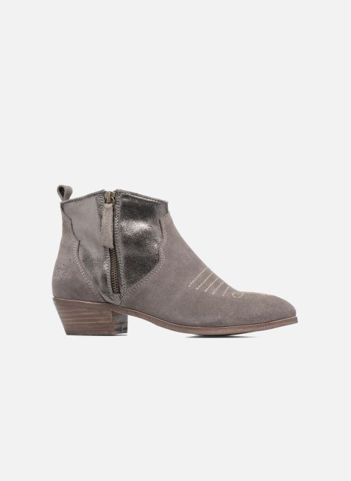 Bottines et boots Kaporal Nayade Gris vue derrière