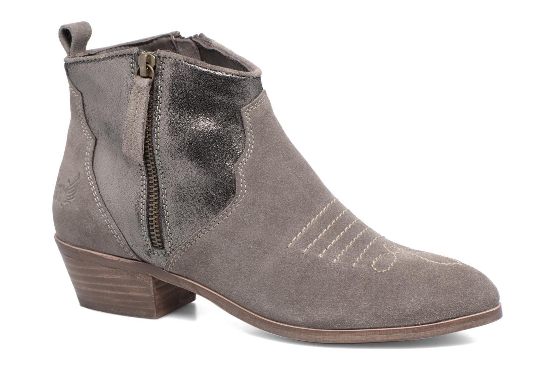Zapatos casuales salvajes  Botines Kaporal Nayade (Gris) - Botines   en Más cómodo b2a87e