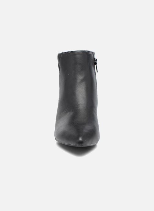 Bottines et boots Kaporal Sampa Noir vue portées chaussures