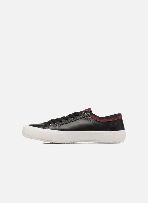 Sneakers Kaporal Kafe Zwart voorkant