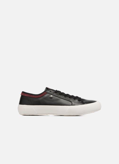 Sneakers Kaporal Kafe Zwart achterkant