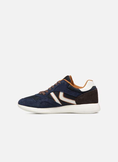 Sneakers Kaporal Kafka Azzurro immagine frontale