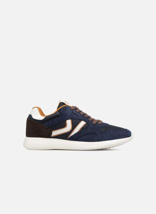Sneakers Kaporal Kafka Azzurro immagine posteriore