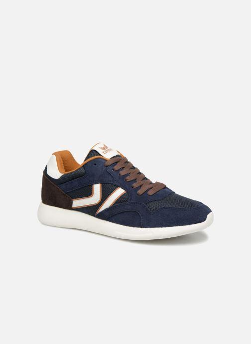 Sneakers Kaporal Kafka Azzurro vedi dettaglio/paio